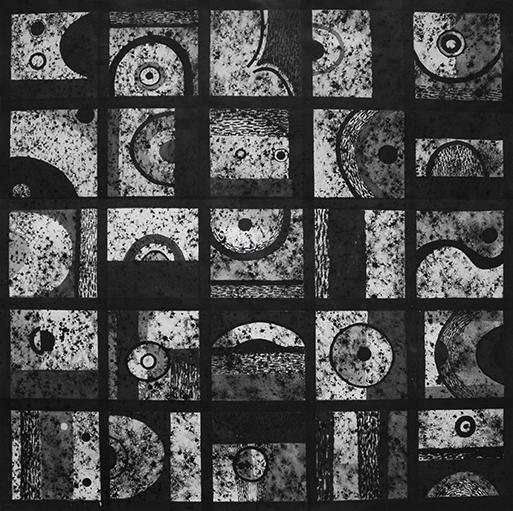 Composizione 5 - composition 5